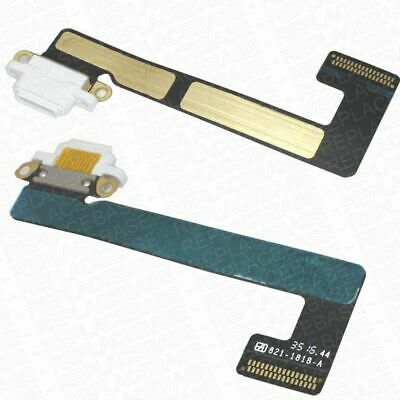£4.26 • Buy USB Charging Dock For IPad Mini 2 3 White Replacement Port Connector Flex Cable