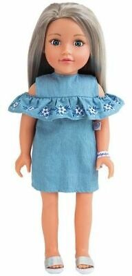 £9.95 • Buy Design A Friend Chad Valley About Town Outfit Clothes For Designafriend 18  Doll