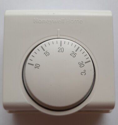 £17 • Buy Honeywell Thermostat T6360B1028 Central Heating Mechanical Room Thermostat Stat