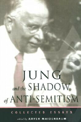 C.G.Jung And The Shadow Of Anti-Semitism: Collected Essays By Maidenbaum, Aryeh • 18.21£