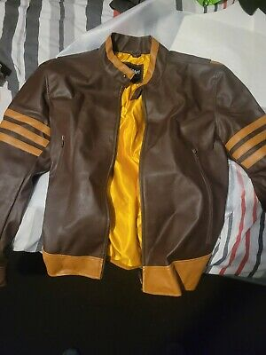 £25 • Buy Wolverine Jacket And Claws