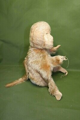 £9.99 • Buy Original 1930's Chad Valley Toy Monkey/Puppet
