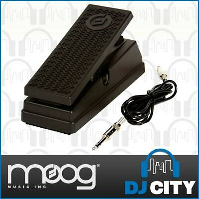 AU89 • Buy Moog EP-3 Expressions Pedal For MiniFooger And MoogerFooger Effects