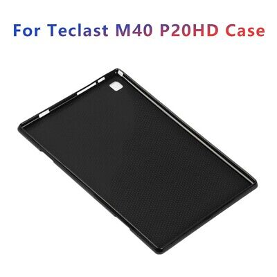 AU9.99 • Buy Tablet Case For Teclast M40 P20 10.1 Inch Tablet Anti-Drop Protection Silic D8B2