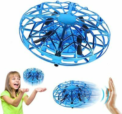AU37.70 • Buy ZeroPlusOne® Hand Operated Drones For Kids Or Adults - Air Magic Scoot Hands Fre