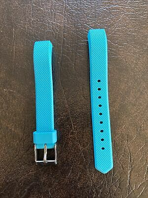 AU3.86 • Buy Fitbit Alta Hr Replacement  Band Large