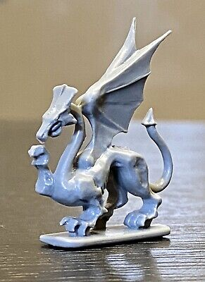 £9.95 • Buy 4 X Games Workshop Mighty Empires 1990 Plastic Dragon Campaign Marker