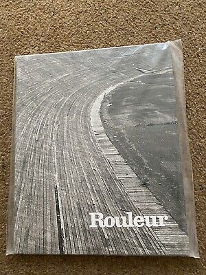 £35 • Buy Cycling    Rouleur   Magazine, Issue 3, Extremely Rare, Unopened, Brand New.