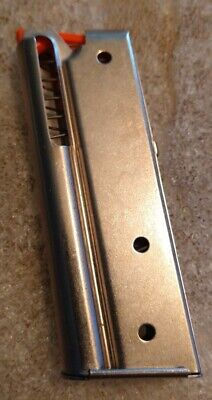 $89.99 • Buy Marlin 989M2 795 70 70P Papoose Stainless 22LR 10 Round Magazine OEM Post 1996