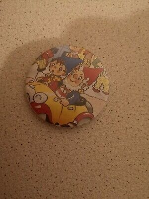 Vintage Noddy Badge Good Overall Condition  • 0.99£