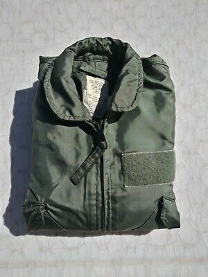 $ CDN240.78 • Buy Military Surplus CWU-36/P Polyamide Flight Small Jacket MFG Centre Co. - 1980
