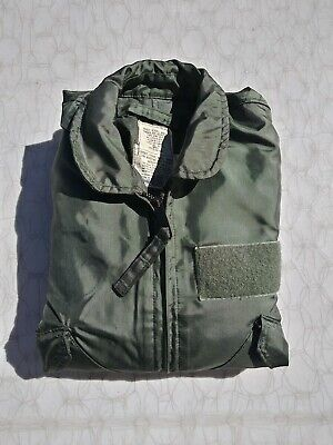 $ CDN240.47 • Buy Military Surplus CWU-36/P Polyamide Flight Small Jacket MFG Centre Co 1980