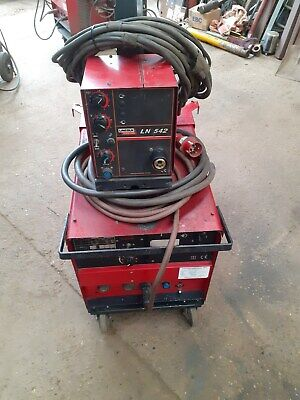 £950 • Buy Lincoln Electric 400 Amp Mig Welder, Good Condition