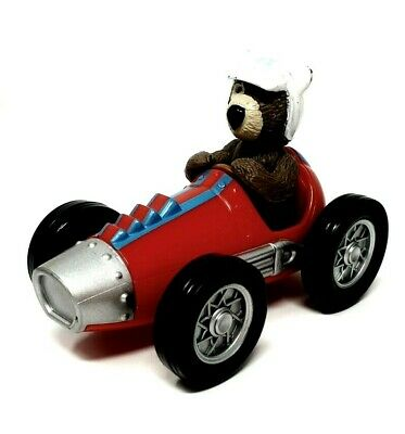 £9.99 • Buy Charlie Bear Toy Car Action Figure Cbeebies Bbc Toy (11)