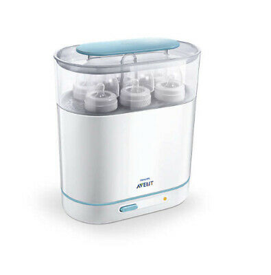 AU20 • Buy Philips Avent 3-in-1 Electric Steam Steriliser