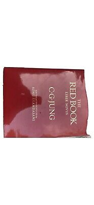 The Red Book C.G Jung  • 50£
