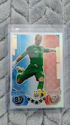 £24.99 • Buy Topps Match Attax 10/11 Limited Edition Joe Hart