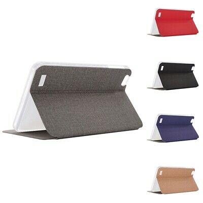 AU13.99 • Buy PU Leather Tablet Case For Teclast P80 P80X P80H 8 Inch Tablet Anti-Drop Fl B5T1