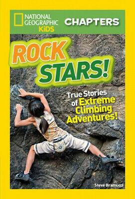 £17.63 • Buy Rock Stars!: True Stories Of Extreme Climbing Adventures (NGK Chapters)