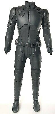 $ CDN161.43 • Buy Hot Toys MMS541 Far From Home Spider-Man Stealth Suit - BODY OUTFIT BOOTS - 540