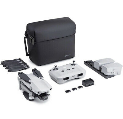 AU1803.08 • Buy DJI Mavic Air 2 Fly More Combo With Smart Controller