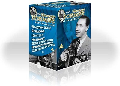 £12.99 • Buy The George Formby Film Collection [2009] (DVD) George Formby, George Formby