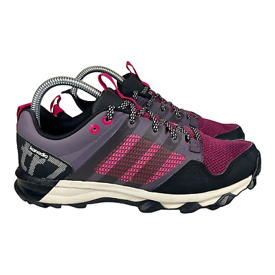 AU51.45 • Buy Adidas Women's Kanadia TR7 Trail Sneaker Running Athletic Shoes Size 7.5