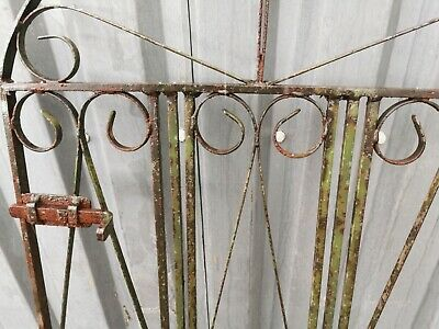 £35 • Buy Metal Gate And Posts