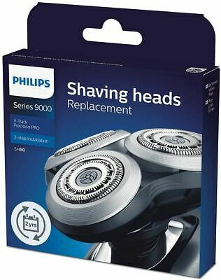 AU100.40 • Buy Philips Shaver Series 9000 Electric Shaver Replacement Head With V-Track Precisi
