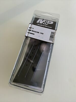$33 • Buy Smith And Wesson MP9 Magazine 10 Plus 7