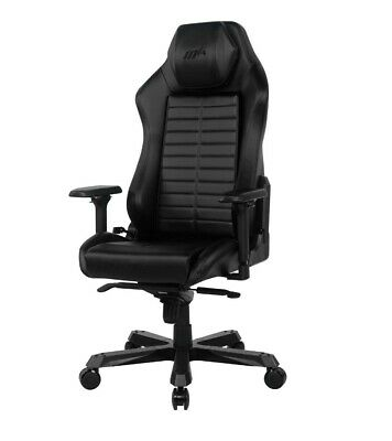 AU599 • Buy DXracer Master Series Office/Gaming Chairs - Black. Brand New!