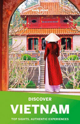 £18.72 • Buy Lonely Planet Discover Vietnam (Discover Country) By Iain Stewart