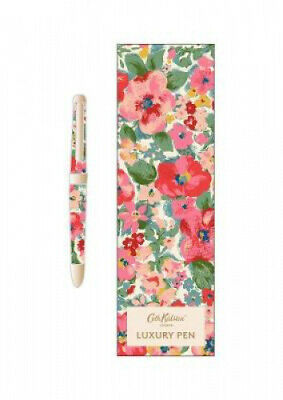 £14.11 • Buy Cath Kidston: Boxed Ballpoint Pen (Painted Bloom) (Cath Kidston Stationery)