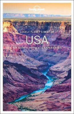 £12.33 • Buy Lonely Planet Best Of USA (Travel Guide) By Lonely Planet