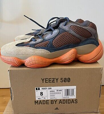"""$ CDN361.55 • Buy Adidas Yeezy 500 Enflame Size 8.0 """"Confirmed Order"""" Arrives On 5/12"""