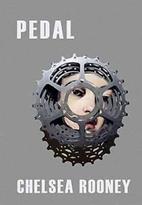 £9.09 • Buy Pedal By Chelsea Rooney