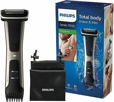 AU445.24 • Buy Philips Series 7000 BG7025/15 Shaver Body Head Of Trimming And Shaving