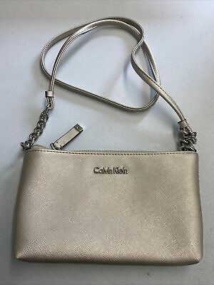 £10.50 • Buy Calvin Klein Crossbody Bag
