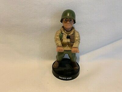 £11.99 • Buy Call Of Duty WWII World War 2 Officer Limited Edition Mini-Cable Guy XBOX PS