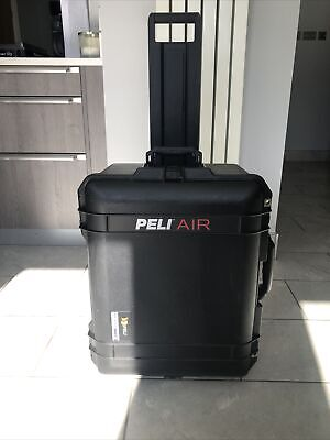 £200 • Buy Peli Air Case 1607 WITH FOAM,lightweight, Wheels And Retractable Handle.