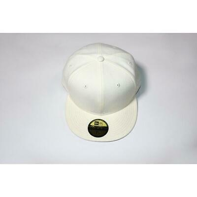 $ CDN315.21 • Buy Supreme New Era White 7 3/4 Cap