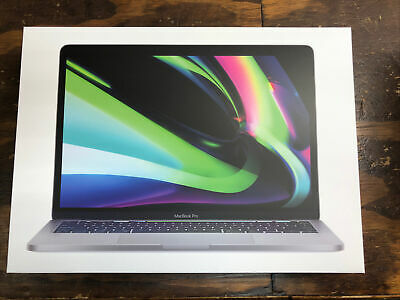 $22 • Buy Apple 2021 MacBook Pro - 13 Inch A2338 - 256GB EMPTY BOX ONLY