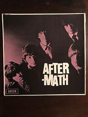 £79.99 • Buy The Rolling Stones - Aftermath - 1966 First Mono Press VG/NM
