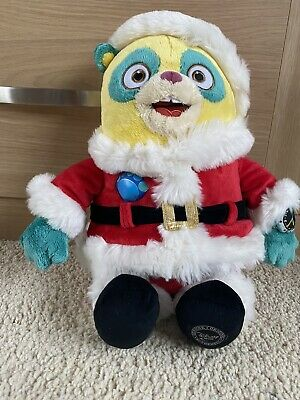 £4.90 • Buy Disney Special Agent Oso Christmas Plush 15""