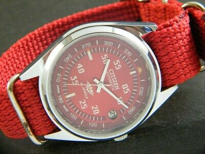 $ CDN27.81 • Buy VINTAGE UNUSED CITIZEN AUTOMATIC JAPAN MEN'S DATE WATCH 426b-a212403-1