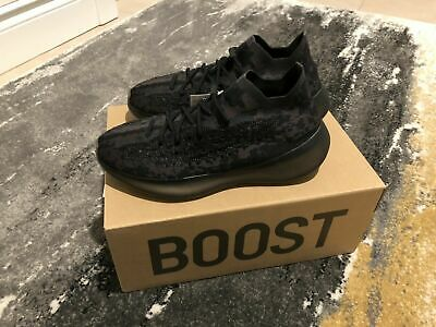 $ CDN200.25 • Buy Adidas Yeezy Boost 380 ONYX SIZE 10.5 BRAND NEW DEADSTOCK 100% AUTHENTIC