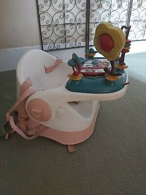 £20 • Buy Mamas And Papas Feeder And Activity Chair/ Table Booster Seat