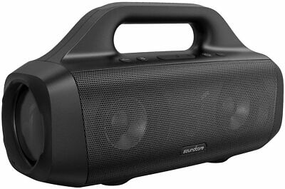 AU259.99 • Buy Anker Soundcore Motion Boom Outdoor Speaker With Titanium Drivers LOUD Bluetooth
