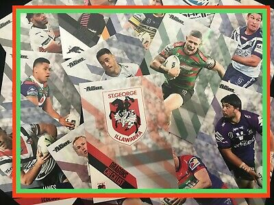 AU1 • Buy 2021 NRL TRADERS PEARL SPECIALS **PICK YOUR CARDS** 40c Ea IF YOU BUY 4+