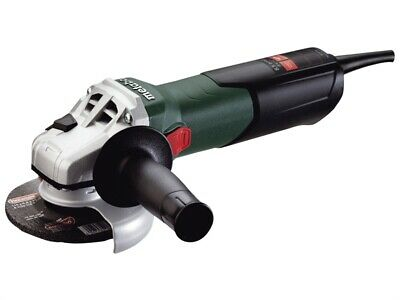 AU249.71 • Buy Metabo MPTW9115 W9-115 Mini Grinder 115mm 900W 240V